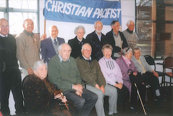 Christian Pacifist Society